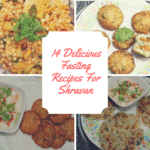 14 Delicious Fasting Recipes For Shravan Month